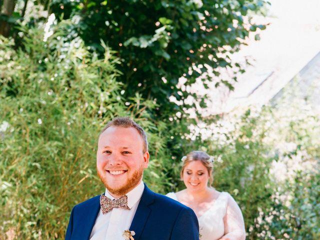 Le mariage de Pierre-Alexis et Maëlle à Bleury, Eure-et-Loir 10
