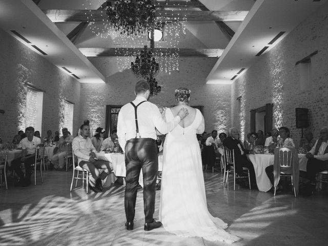 Le mariage de Pierre-Alexis et Maëlle à Bleury, Eure-et-Loir 12