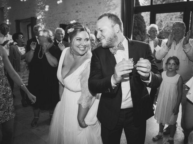 Le mariage de Pierre-Alexis et Maëlle à Bleury, Eure-et-Loir 13