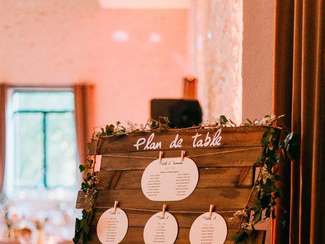 Le mariage de Pierre-Alexis et Maëlle à Bleury, Eure-et-Loir 18