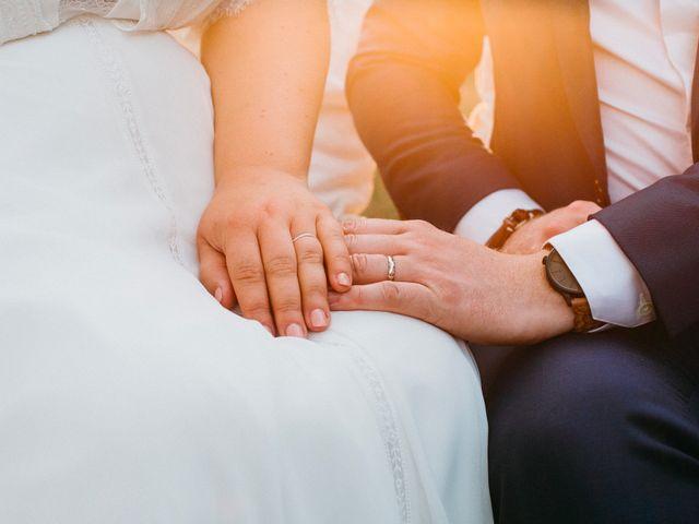 Le mariage de Pierre-Alexis et Maëlle à Bleury, Eure-et-Loir 24