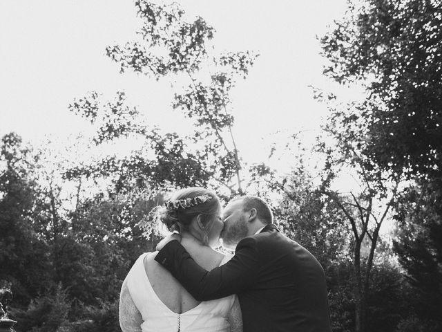 Le mariage de Pierre-Alexis et Maëlle à Bleury, Eure-et-Loir 25