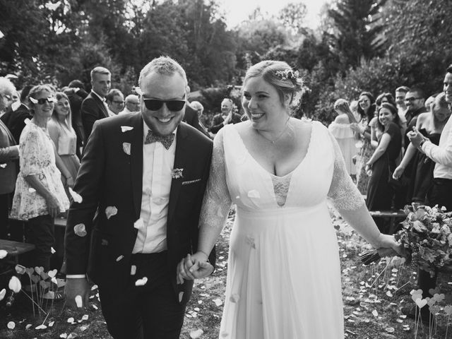 Le mariage de Pierre-Alexis et Maëlle à Bleury, Eure-et-Loir 30