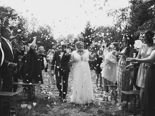 Le mariage de Pierre-Alexis et Maëlle à Bleury, Eure-et-Loir 32