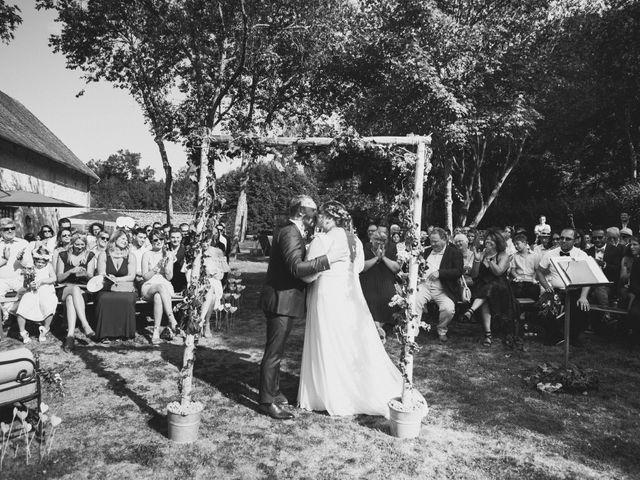 Le mariage de Pierre-Alexis et Maëlle à Bleury, Eure-et-Loir 38