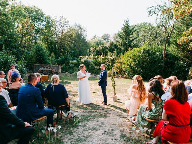 Le mariage de Pierre-Alexis et Maëlle à Bleury, Eure-et-Loir 39