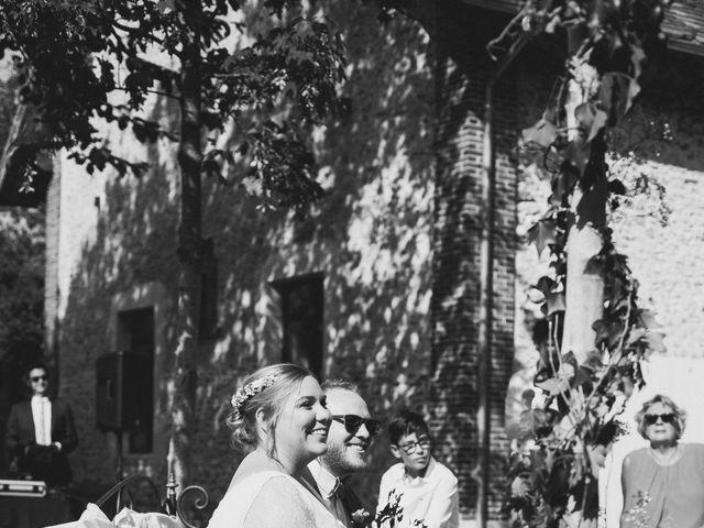 Le mariage de Pierre-Alexis et Maëlle à Bleury, Eure-et-Loir 40