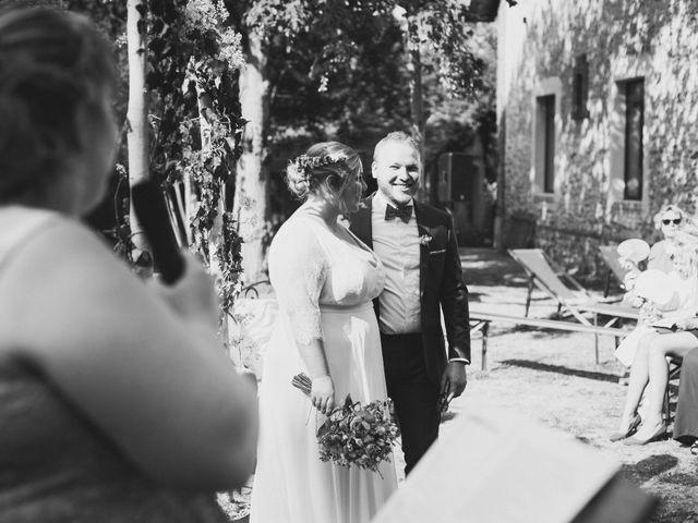 Le mariage de Pierre-Alexis et Maëlle à Bleury, Eure-et-Loir 42