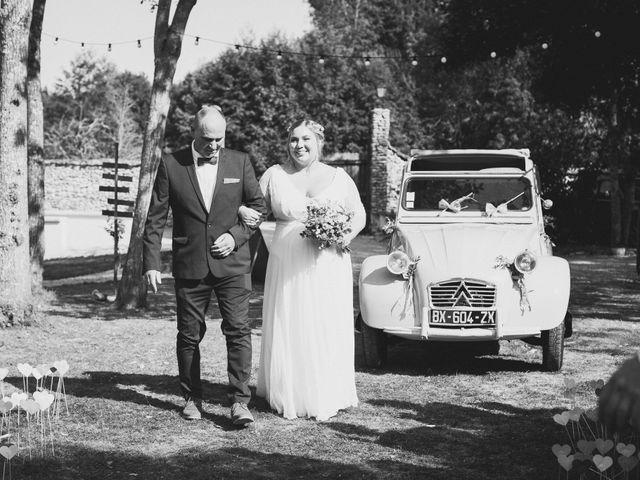 Le mariage de Pierre-Alexis et Maëlle à Bleury, Eure-et-Loir 44