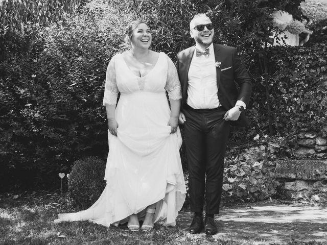 Le mariage de Pierre-Alexis et Maëlle à Bleury, Eure-et-Loir 58