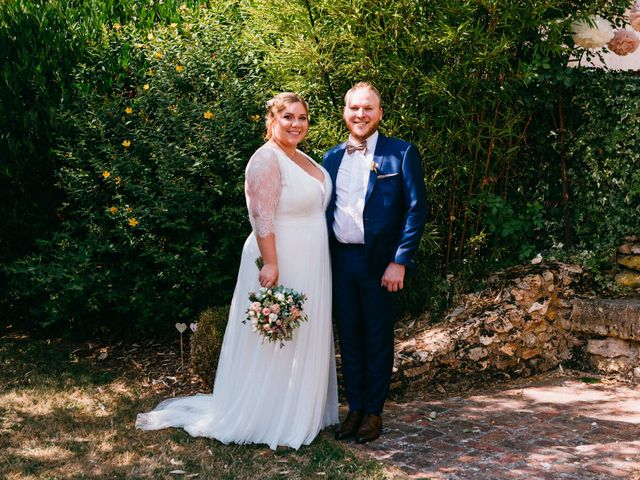 Le mariage de Pierre-Alexis et Maëlle à Bleury, Eure-et-Loir 59