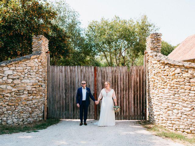 Le mariage de Pierre-Alexis et Maëlle à Bleury, Eure-et-Loir 60