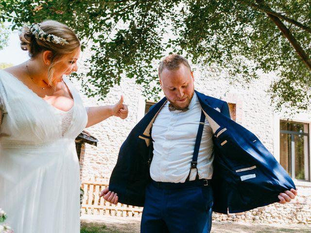 Le mariage de Pierre-Alexis et Maëlle à Bleury, Eure-et-Loir 71