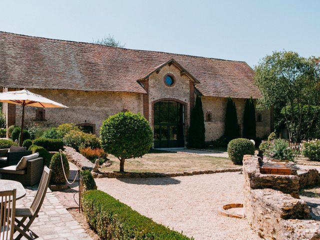 Le mariage de Pierre-Alexis et Maëlle à Bleury, Eure-et-Loir 86