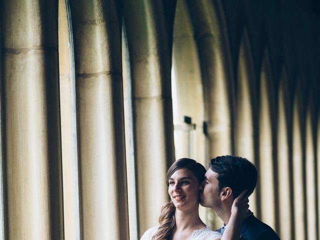 Le mariage de Jérémy et Jeanne à Metz, Moselle 7