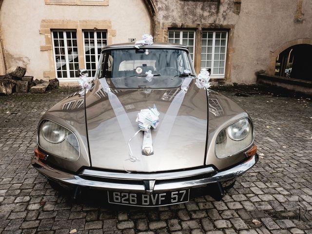 Le mariage de Jérémy et Jeanne à Metz, Moselle 9