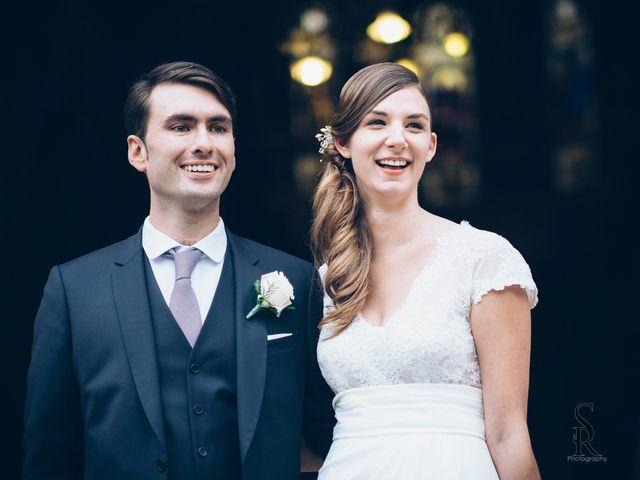 Le mariage de Jeanne et Jérémy