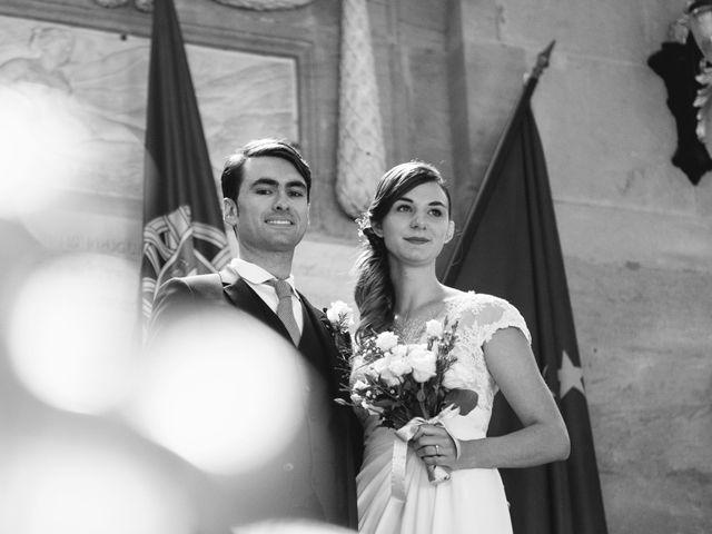 Le mariage de Jérémy et Jeanne à Metz, Moselle 13