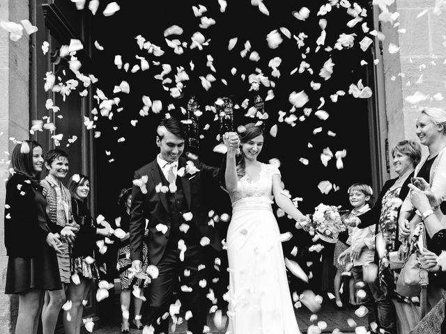 Le mariage de Jérémy et Jeanne à Metz, Moselle 8