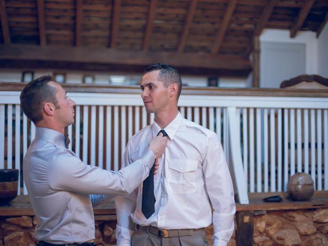 Le mariage de Terry et Axelle à Castres, Tarn 5
