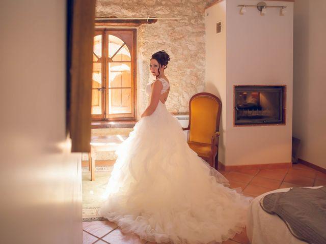 Le mariage de Terry et Axelle à Castres, Tarn 8