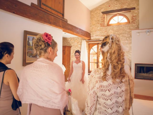 Le mariage de Terry et Axelle à Castres, Tarn 9