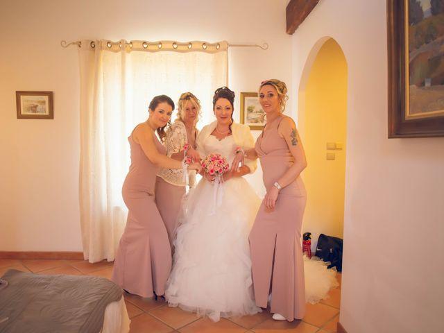 Le mariage de Terry et Axelle à Castres, Tarn 10