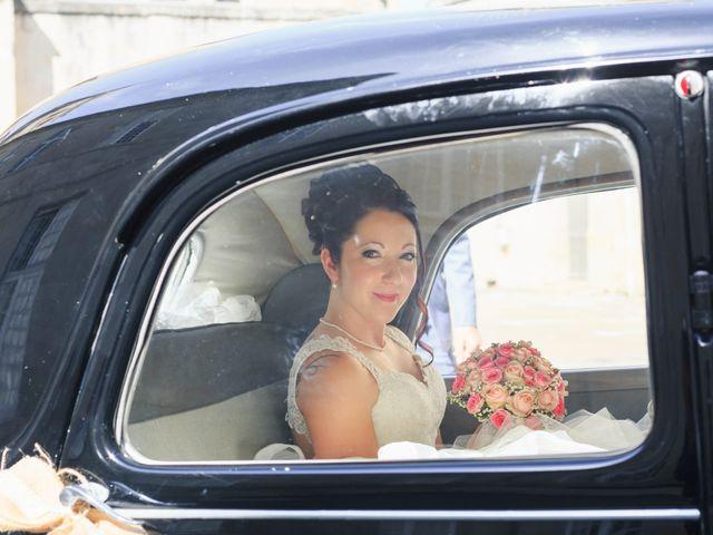 Le mariage de Terry et Axelle à Castres, Tarn 11