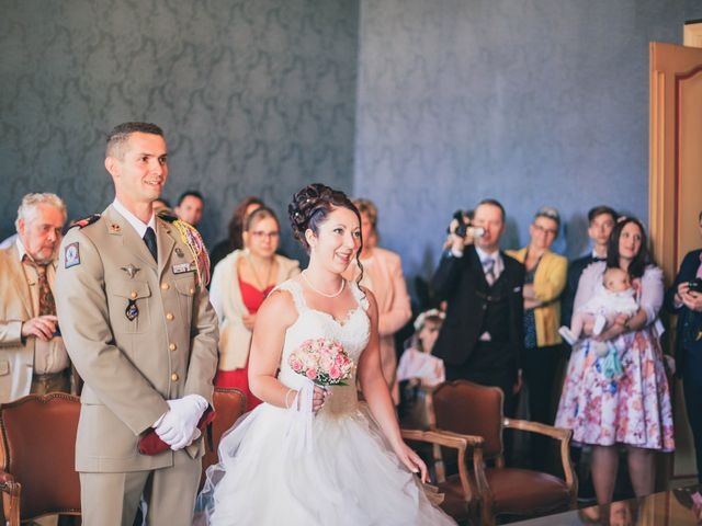Le mariage de Terry et Axelle à Castres, Tarn 12
