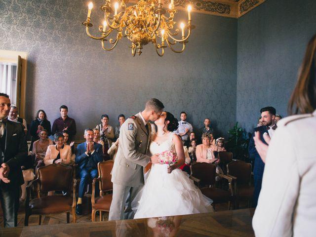 Le mariage de Terry et Axelle à Castres, Tarn 13