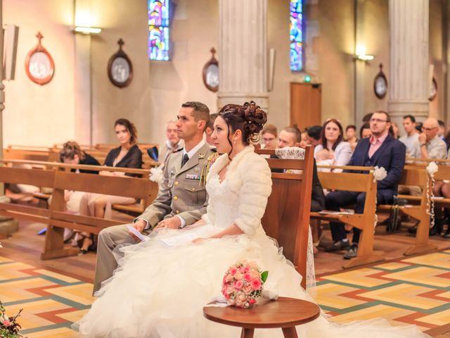 Le mariage de Terry et Axelle à Castres, Tarn 16