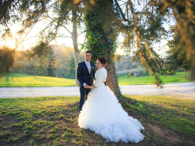 Le mariage de Terry et Axelle à Castres, Tarn 21
