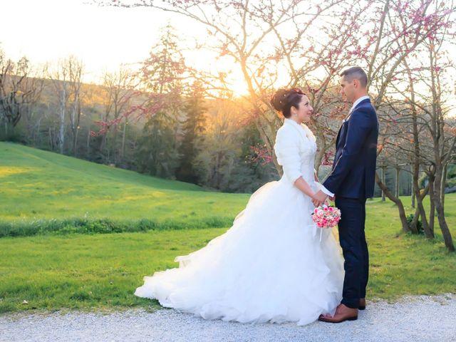 Le mariage de Terry et Axelle à Castres, Tarn 22