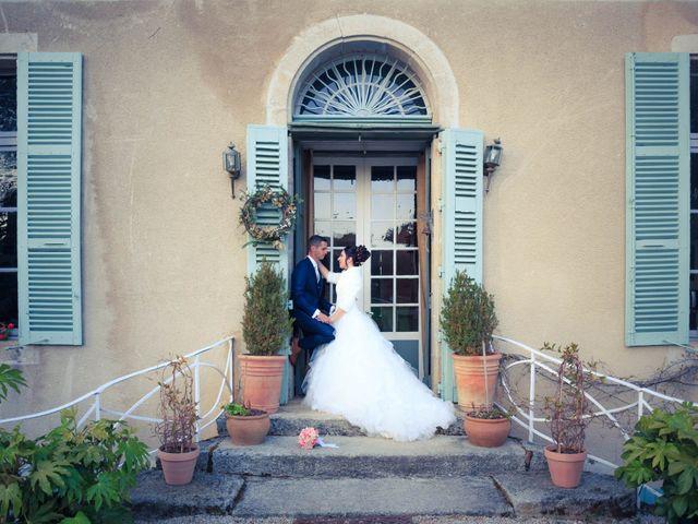Le mariage de Axelle et Terry