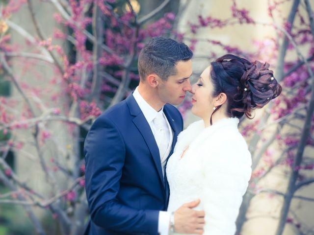 Le mariage de Terry et Axelle à Castres, Tarn 23