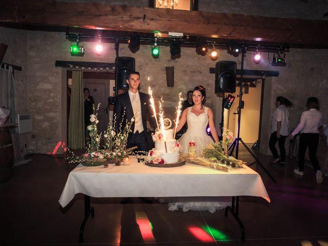 Le mariage de Terry et Axelle à Castres, Tarn 30