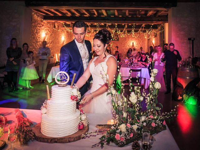 Le mariage de Terry et Axelle à Castres, Tarn 31