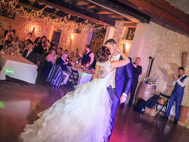 Le mariage de Terry et Axelle à Castres, Tarn 32
