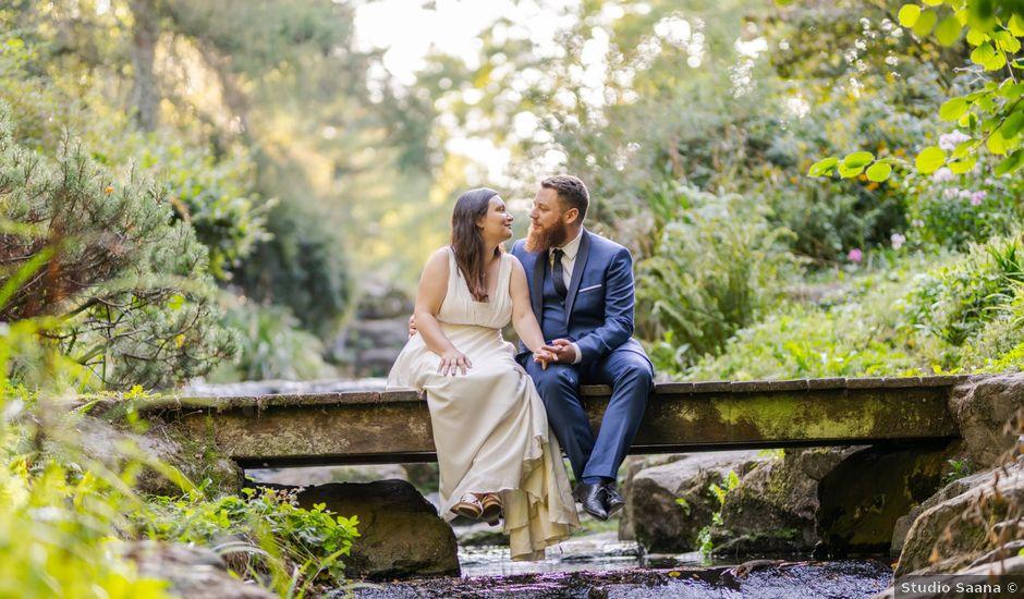 Le mariage de Tristan et Claire à Chauché, Vendée