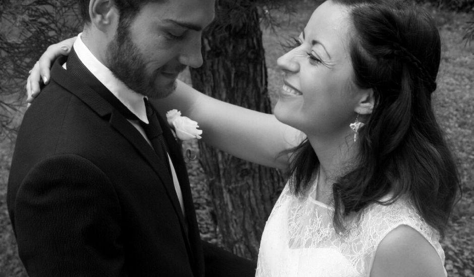 Le mariage de Paul et Aurélie  à Epfig, Bas Rhin