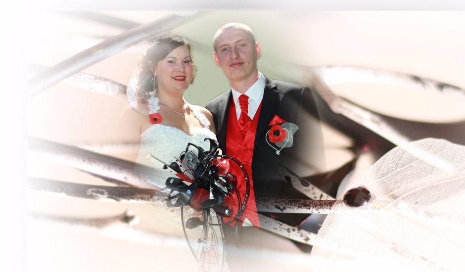 Le mariage de Pascal et Ophélie  à Hestrud, Nord