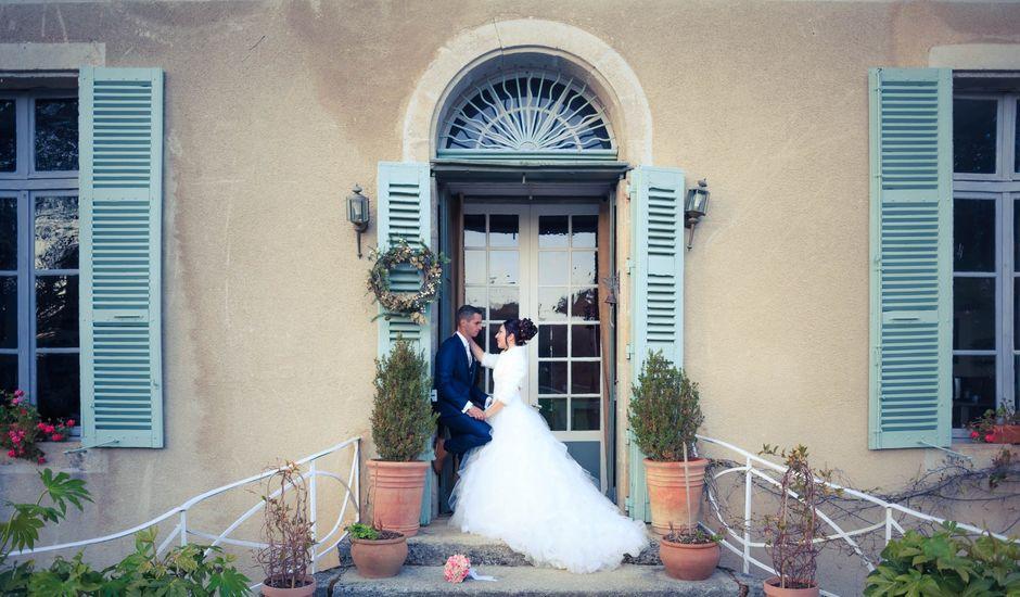 Le mariage de Terry et Axelle à Castres, Tarn