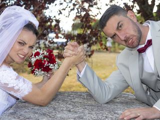 Le mariage de Amélie et Maxime 3