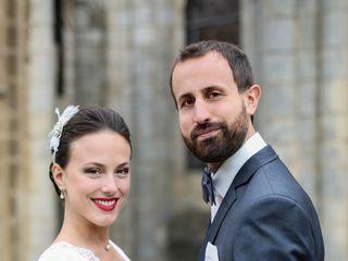 Le mariage de Anne-Sophie et Pierre 2