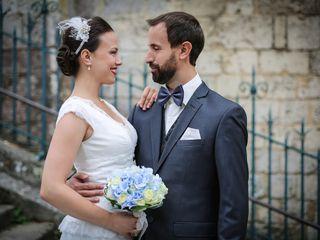 Le mariage de Anne-Sophie et Pierre 3