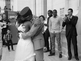 Le mariage de Rémy et Anne-gaëlle 2