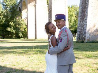 Le mariage de Rémy et Anne-gaëlle
