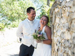 Le mariage de Céline et Samuel