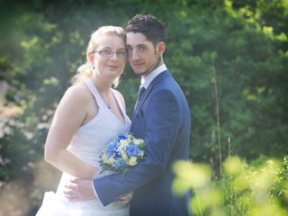 Le mariage de Lucie et Thibault 2