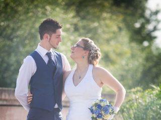 Le mariage de Lucie et Thibault